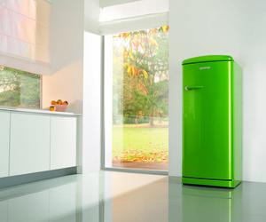 Refrigerator-by-gorenje-m