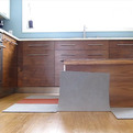 Retractable-kitchen-island-controlled-by-iphone-video-s