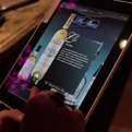 Robb-report-host-guide-ipad-app-launch-party-s