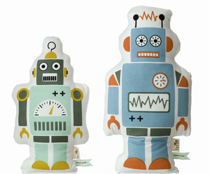 Robots-unique-decorative-pillows-by-ferm-living-m