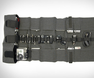 Rollpro III | GoPro Organizer Carrying Case