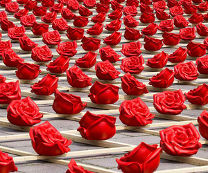 Romantic-installation-composed-of-1000-roses-by-ottmar-hrl-m