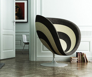 Rosa Chair by studio KMJ