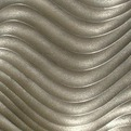 Routed-and-metallic-coated-mdf-s