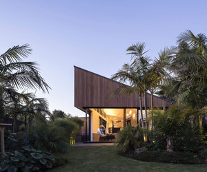 S House in New Zealand |Glamuzina Paterson Architects