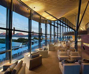 Saffire Resort in Australia