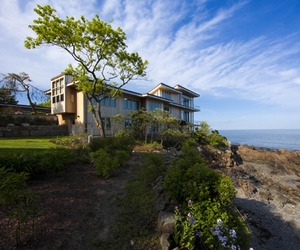 Seamark, Maine Coast by ARQ Architects