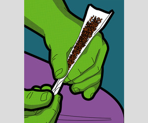 Secret-superhero-life-2nd-series-greg-guillemin-m