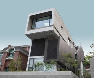 Seongbuk Single Family Residence