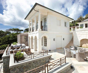 Sunrise House, Serene Holiday Villa on Mustique