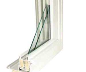 Serious Windows With Fiberglass Frames High R Value