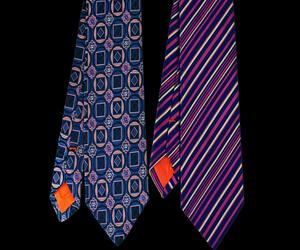 Set-of-two-ties-medallion-stripe-m