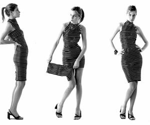 Sexy-and-elegant-120-zipper-dress-2-m