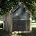 Sheds-for-living-s
