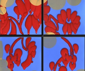 Shoji Series Panels from ALSIO DESIGN
