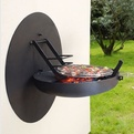 Sigmafocus-wall-mounted-grill-s