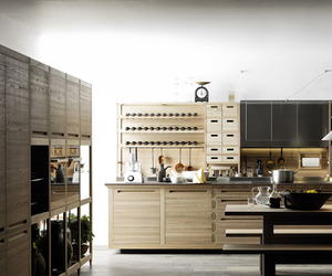 Sinetempore by Gabriele Centazzo | Valcucine