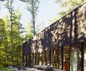 Sixteen Doors House | Incorporated Architecture & Design