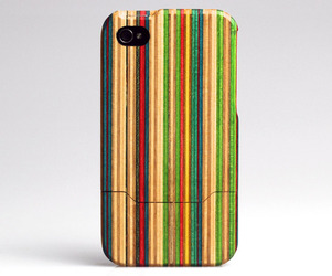 Skateboard-iphone-4-case-m