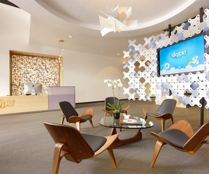 Skype-contemporary-headquarters-in-palo-alto-california-m