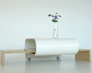 Slide-table-m