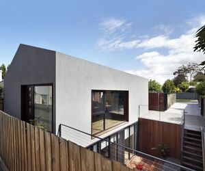 Bart Cubbins Tiny House Design