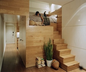 Inspirational Small, Compact Home Design