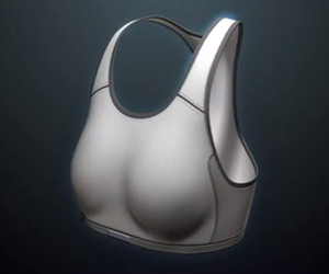 Smart Bra Detects Cancer Years Before Mammograms