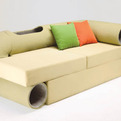 Smart-space-saving-hybrid-furniture-cat-tunnel-sofa-s