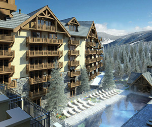 Sneak Peek:  Four Seasons Resort Vail