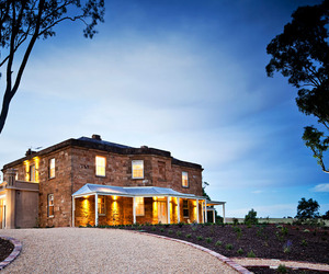 Sneak Peek: Kingsford Homestead, Barossa Valley, Australia