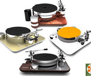 Sneak Peek: the 2013 Turntables from Phonotikal