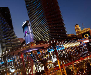 Sneak Peek: The Cosmopolitan of Las Vegas