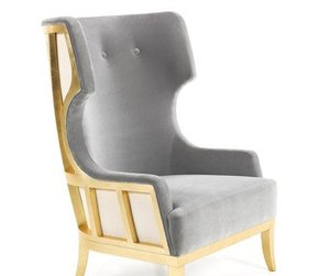 'Soft & Creamy' chair by Gonçalo Campos