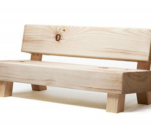 Softwood-bench-by-foursome-for-moroso-m