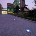 Solar-cell-landscape-lighting-from-meteor-s