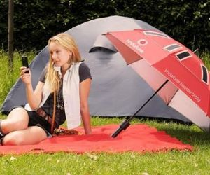 Solar-panel-umbrella-for-phone-charging-and-rain-protection-m