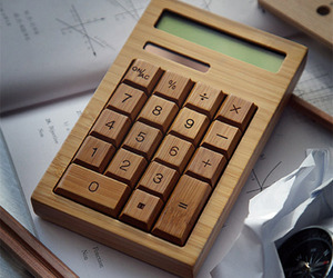 Solar-powered-calculator-made-of-bamboo-m