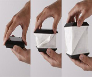 Solar-powered-lamp-collapsible-and-portable-m