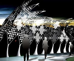 Solar-powered-oled-future-streetlights-m