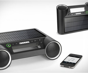 Solar-powered-wireless-speaker-m