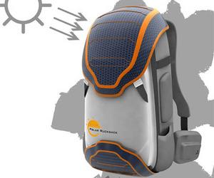 Solar-rucksack-m