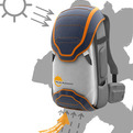 Solar-rucksack-s