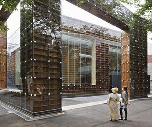 Sou-fujimotos-new-library-m