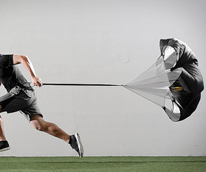 Speed-resistance-training-parachute-m
