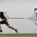 Speed-resistance-training-parachute-s