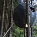 Spherical-tent-for-the-forest-s