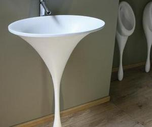 Spoon Sink -Philip Watts Design