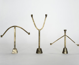Sprue Candelabras by Fort Standard