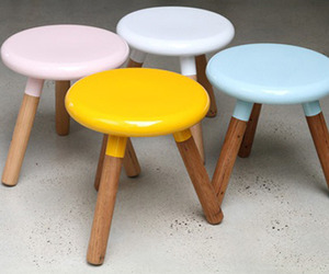 Spun-milking-stools-by-glenn-and-justin-lamont-m